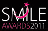 Smile Awards 2011 Logo